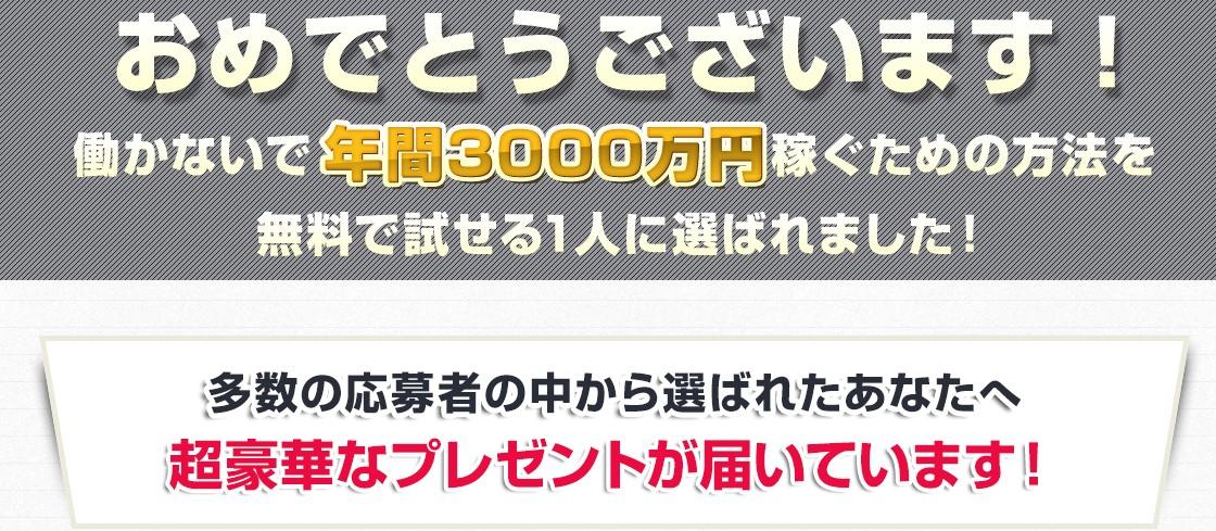 働かないで年間3000万円情報商材オファーLP.jpg