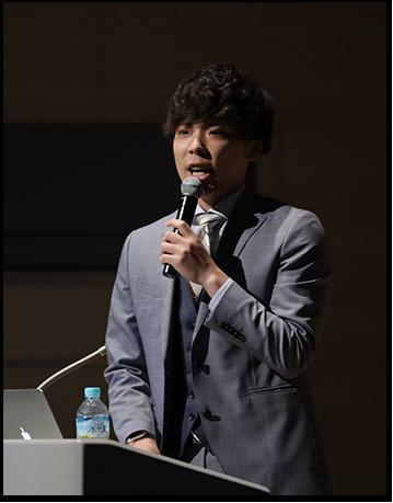 畑圭佑プロフィール画像